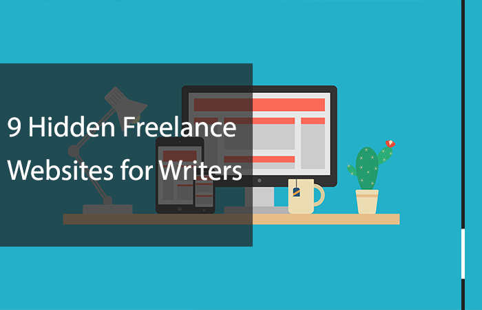 9 Hidden Freelance Websites You Don't Know